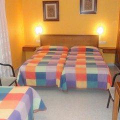 Отель Hostal Matazueras комната для гостей фото 5