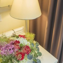 Гостиница Беларусь 3* Двухместный номер с двуспальной кроватью фото 5