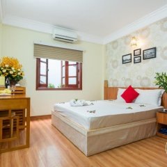 The Queen Hotel & Spa 3* Улучшенный номер двуспальная кровать фото 24