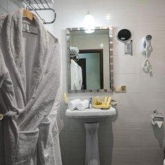 Моцарт Бутик-Отель 3* Улучшенный номер с различными типами кроватей фото 6