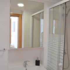 Апартаменты Casa dos Inglesinhos 3, Bairro Alto Apartment ванная фото 2