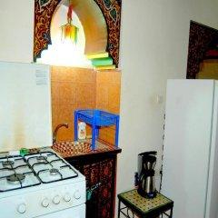 Отель Residence Miramare Marrakech удобства в номере