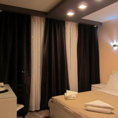 Дуэт-Отель Номер Комфорт с различными типами кроватей фото 2