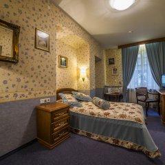 Shakespeare Boutique Hotel 4* Стандартный номер фото 5