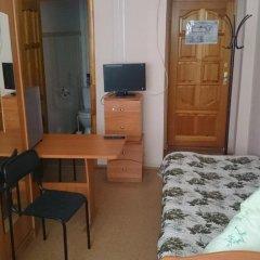 Гостиница Молодежная удобства в номере фото 2