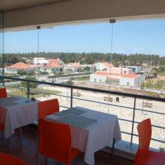 Отель Alojamento Local Verde e Mar балкон