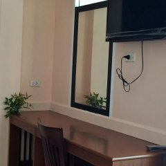 Отель Lanta For Rest Boutique 3* Бунгало Делюкс с различными типами кроватей фото 34