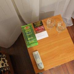 Отель Oasis Ug 2* Номер категории Эконом фото 2