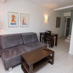 Apart-Hotel Serrano Recoletos 3* Апартаменты фото 16