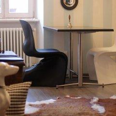 Отель B&B Casa Campanelle charme&design Пинцоло в номере