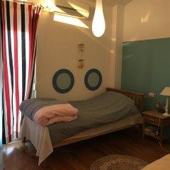 Апартаменты Apartments Bellavista Голем комната для гостей фото 2