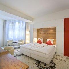 Park Plaza Wallstreet Berlin Mitte Hotel 4* Стандартный номер с разными типами кроватей