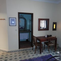 Отель Dar Yanis Марокко, Рабат - отзывы, цены и фото номеров - забронировать отель Dar Yanis онлайн в номере