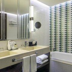Отель Ocean Riviera Paradise All Inclusive 5* Люкс с различными типами кроватей фото 9