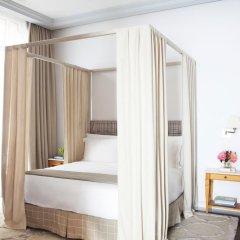 URSO Hotel & Spa 5* Люкс с различными типами кроватей фото 8