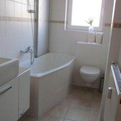 Апартаменты Apartments Berlin City West Берлин ванная