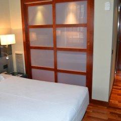AC Hotel Avenida de América by Marriott 3* Стандартный номер с различными типами кроватей фото 5