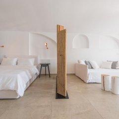 Отель Santorini Secret Suites & Spa 5* Люкс Infinity с двуспальной кроватью фото 9