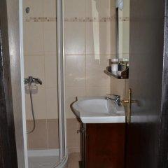 Отель Saint Michel 3* Стандартный номер с различными типами кроватей фото 13