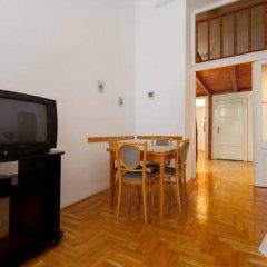 Отель TO MA Apartments Венгрия, Будапешт - отзывы, цены и фото номеров - забронировать отель TO MA Apartments онлайн комната для гостей фото 4