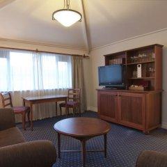 Millennium Hotel Rotorua 4* Люкс с различными типами кроватей фото 4