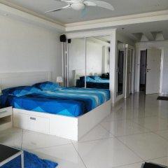 Отель Blue Ocean Suite Улучшенные апартаменты фото 6
