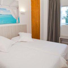 Отель Apartamentos Panoramic Студия с различными типами кроватей фото 12