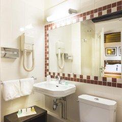 Crystal Hotel 3* Стандартный номер с различными типами кроватей фото 4
