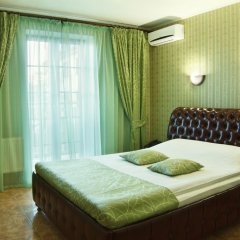 Гостиница Фелиса Стандартный номер двуспальная кровать фото 3