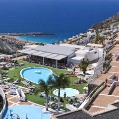 Hotel Altamadores пляж фото 2