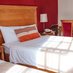 Pymgate Lodge Hotel 3* Стандартный номер с различными типами кроватей фото 4