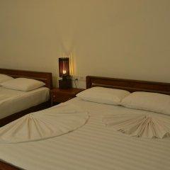 Отель Rajarata Lodge 3* Стандартный номер с различными типами кроватей фото 10
