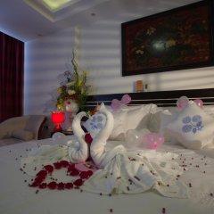 Noble Boutique Hotel Hanoi 3* Люкс с различными типами кроватей фото 2