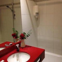 Hotel Aran La Abuela 3* Стандартный номер с различными типами кроватей фото 19
