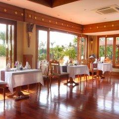 Отель Andaman Princess Resort & Spa питание фото 2