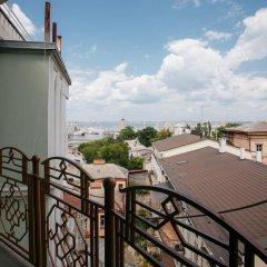 Гостиница Shakh-name балкон
