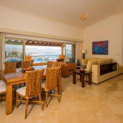 Отель The Ridge at Playa Grande Luxury Villas 4* Президентский люкс с различными типами кроватей фото 3