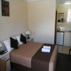 Отель Bondi Motel 3* Стандартный номер с различными типами кроватей фото 2