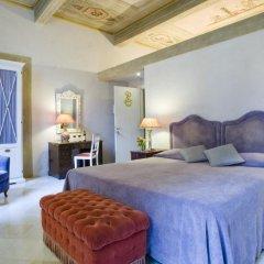 Отель Alloro B&B 3* Стандартный номер с двуспальной кроватью фото 3