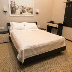 Гостиница Ханзер 3* Стандартный номер с двуспальной кроватью фото 3