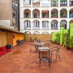 Отель Hostal Paraiso Барселона питание фото 3
