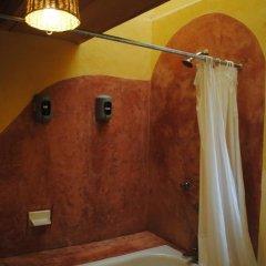 Отель Cabañas y Suites Sergia Torres 3* Семейный люкс с двуспальной кроватью фото 3