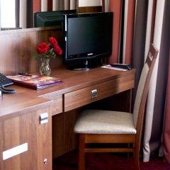 Hotel Alexander 3* Стандартный номер фото 3