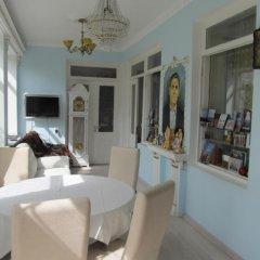 Отель Artush & Raisa B&B комната для гостей фото 5