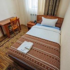 Hotel SunRise Osh Стандартный номер с различными типами кроватей фото 7