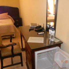 Отель Comayagua Golf Club удобства в номере фото 2