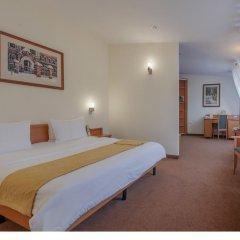 Гостиница Дом Classic комната для гостей фото 2