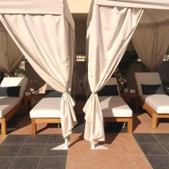 Отель Jw Marriott Santa Monica Le Merigot Санта-Моника спа