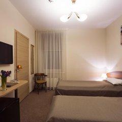 Dzintars Hotel 3* Стандартный номер фото 4