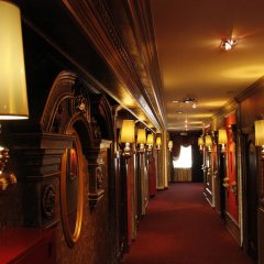 Гостиница Шато интерьер отеля
